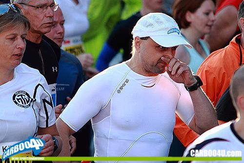Carboo4U Oster-Tipp - Ostersonntag - Marathon-Osteraktion am Adenauer Weiher - Sportlicher Osterhase versteckt Freistarts