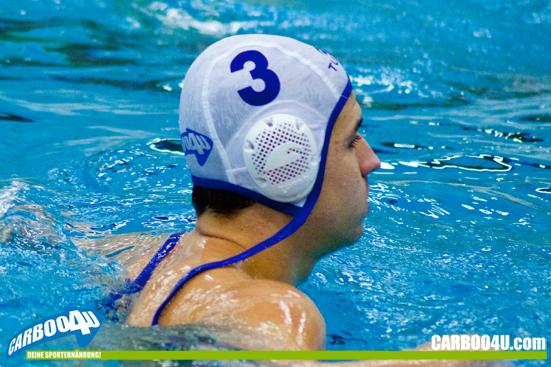 Carboo4U Wasserballer Edi Ciobanu