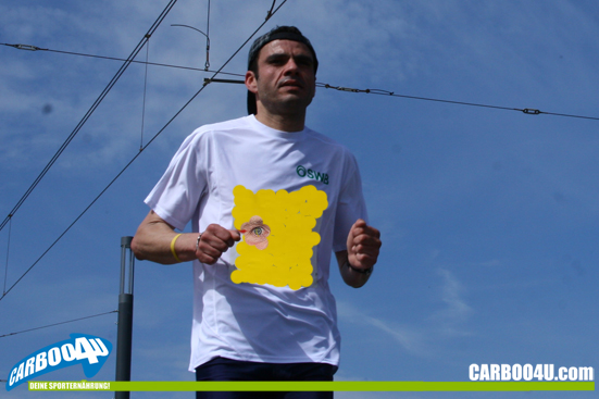 Foto-Collage: Carboo4U Running