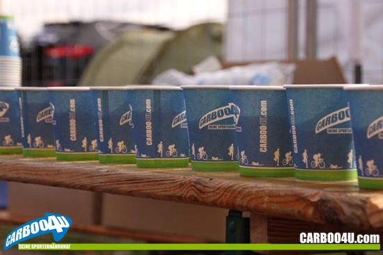 Carboo4U - Deine Sporternährung - Dein Sportgetränk vor Ort!