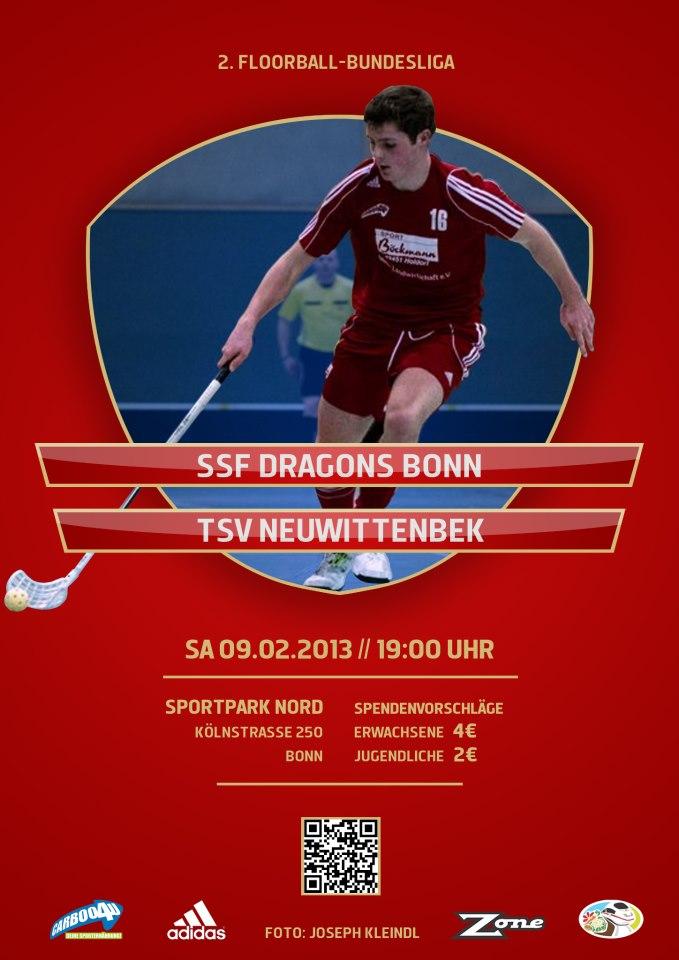 Plakat_Floorball_Heimspiel_Carboo4U_nutrition_Sporternährung
