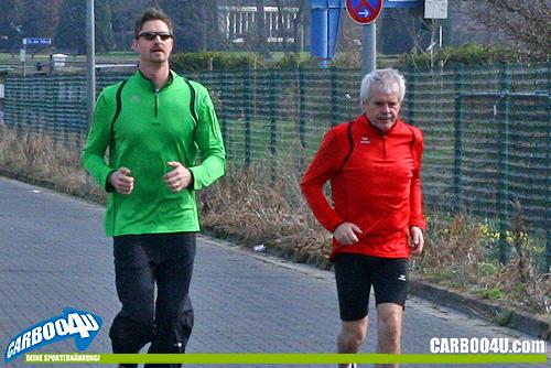 """Carboo4U – Deine Sporternährung!  und der Hochwald Mittelrhein Marathon – eine """"energische"""" Partnerschaft"""