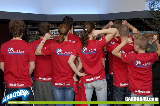 Carboo4U - Deine Sporternährung! - Energie - Foto: Max Junghaenel - Perspektivteam
