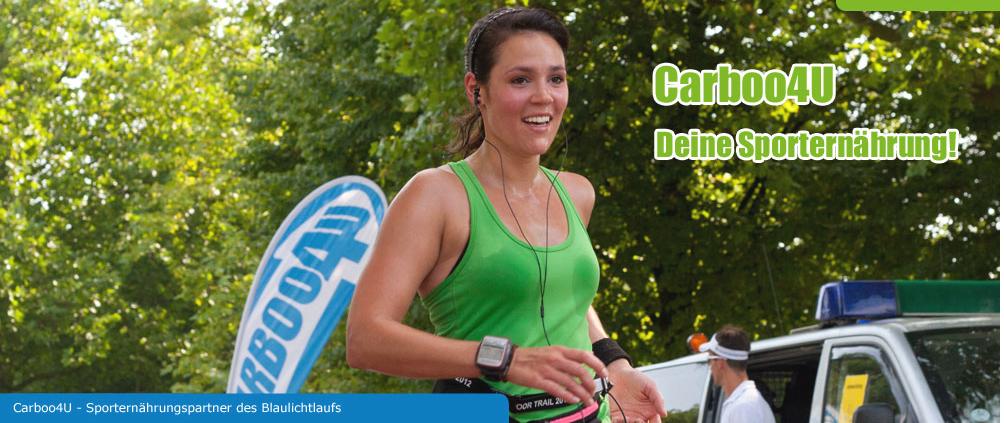 Homepage Running - Kostenlose Carboo4U Laufseminare zur Vorbereitung