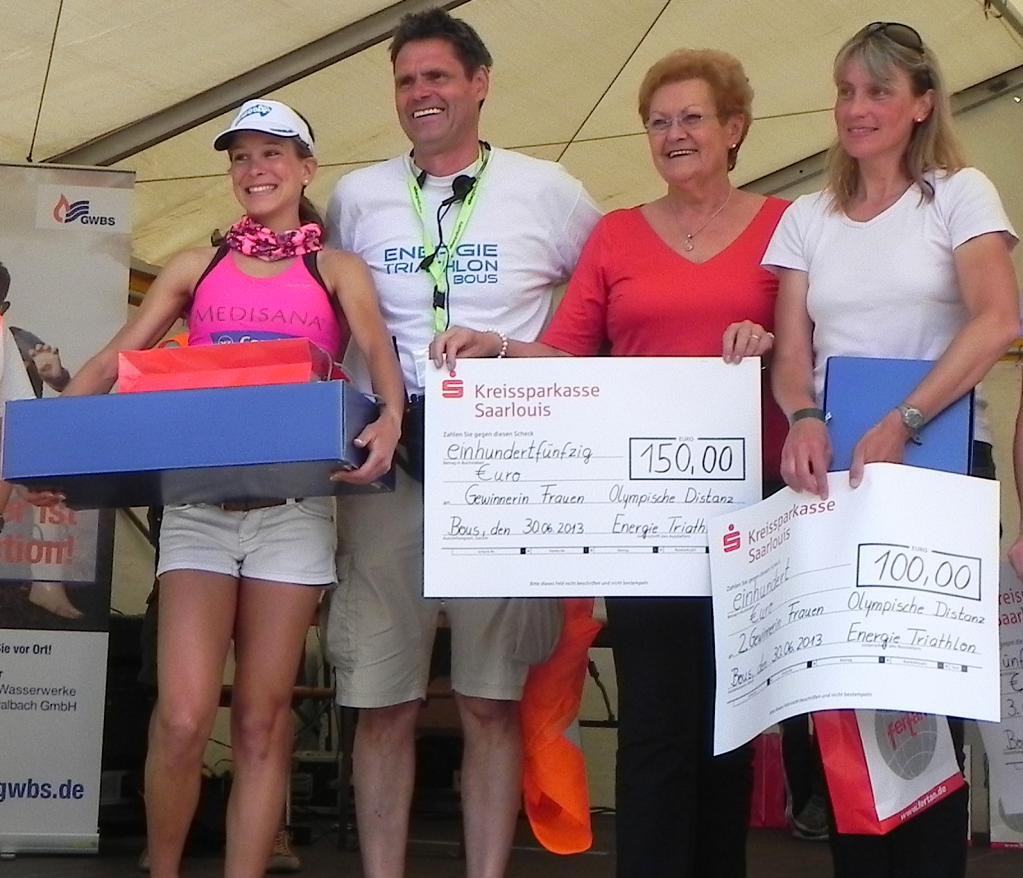 Carboo4U - Svenja Thoes - eine unglaubliche Erfolgsgeschichte