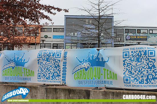 Carboo4U - Deine Sporternährung! freut sich auf ein herausragendes 19. Internationales Carboo4U Schwimm-Festival der SG Aumund-Vegesack 2013 in Bremen