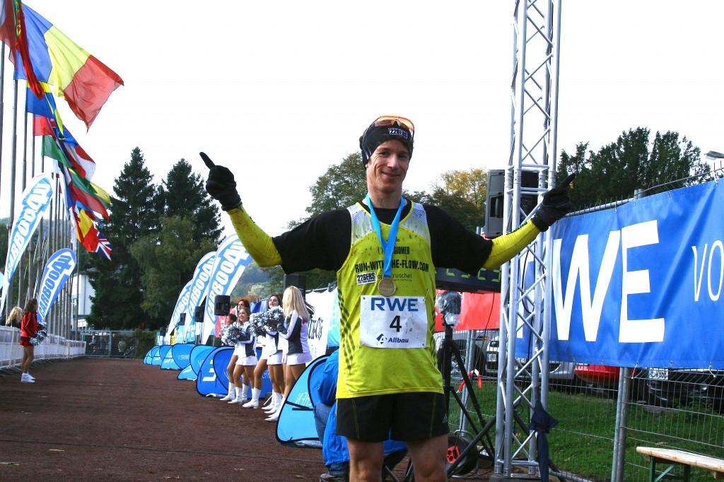"""Carboo4U Marathon - Spannender und schneller Marathon  in Essen """"Rund um den Baldeneysee"""""""