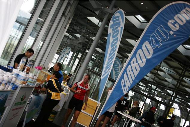 Carboo4U Cycling - Nur noch wenige Tage - Deutsche Post Cycling Days 2013