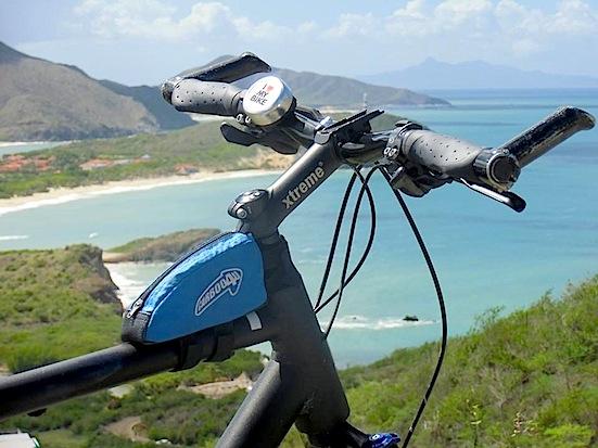 Carboo4U Bike Case - Karibik