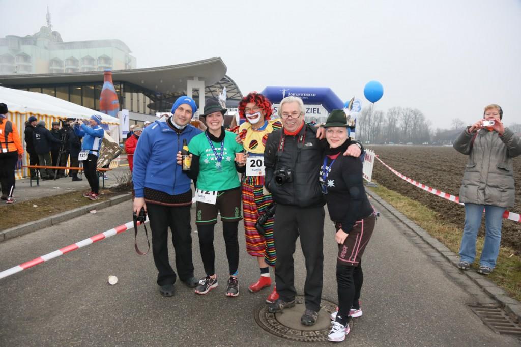 Best of Bad Füssing Thermenmarathon 2014 powered by Carboo4U - alle Bilder Norbert Wilhelmi
