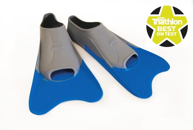 ZOGGS Ultra Blue Finz (TESTSIEGER)